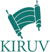 Kiruv Logo